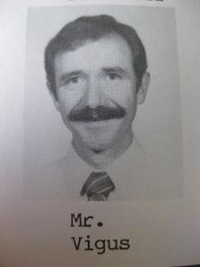 My awesome third grade teacher