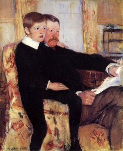 Portrait_of_Alexander_J__Cassat_and_His_Son_Robert_Kelso_Cassatt_1884_85