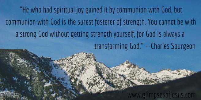 god-is-strength