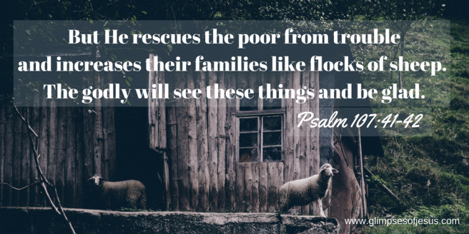 Rescues the Poor