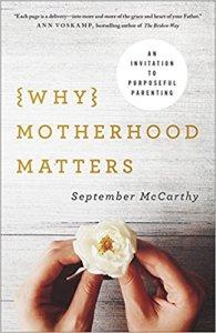 Motherhood Matters