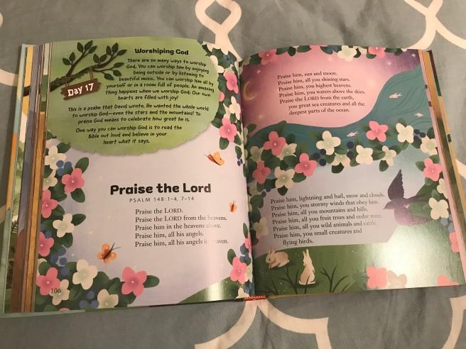 Storybook Bible 2