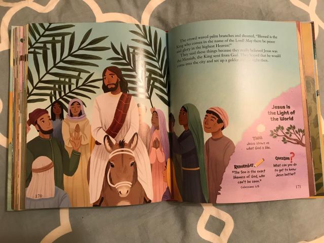 Storybook Bible 4
