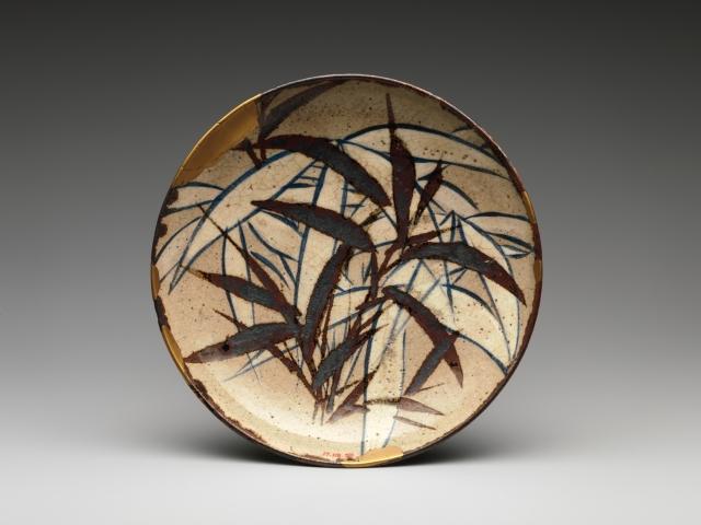 Pottery Kintsugi 2