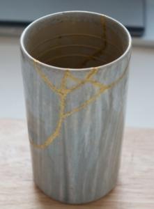 Pottery Kintsugi 4