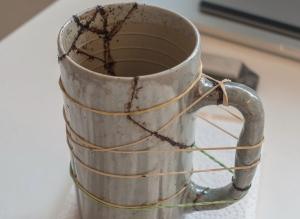 Pottery Kintsugi 5
