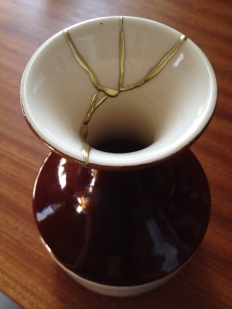 Pottery Kintsugi 6