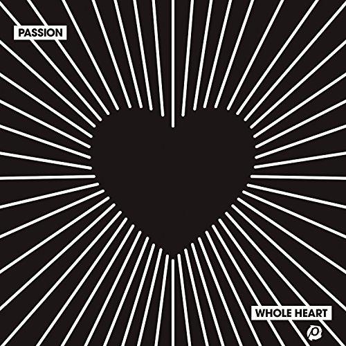 Whole Heart CD