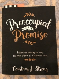 Preoccupied with Promise